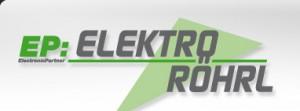 Logo Elektro Röhrl