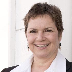 Barbara Bosshard-Melzer, Rechtsanwältin