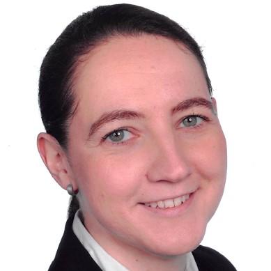 Sanela Thunig, IT Projektmanager
