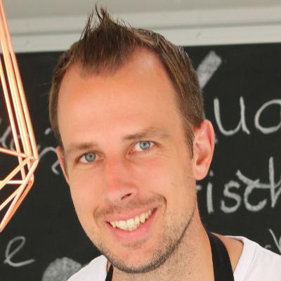 Jan Thunig, Eismacher